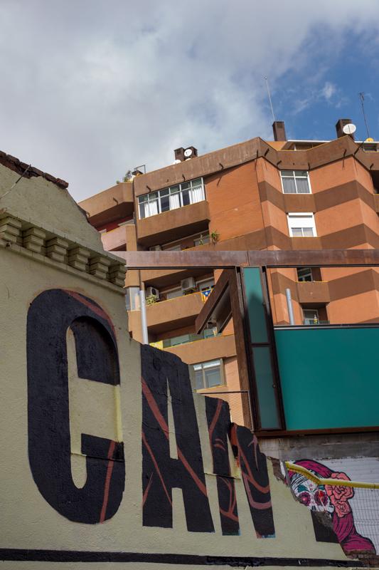 Districte de Sants Montjuic. Barri de Sants - 1
